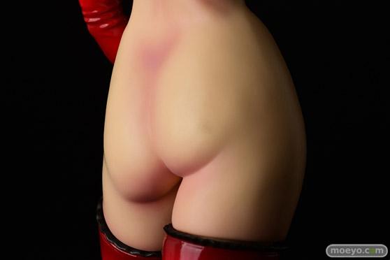花畑と美少女 彩/化けの皮 by LINDA Sexy red 一部流通限定版 クラムジー零 エロ フィギュア キャストオフ 93
