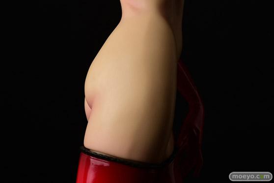 花畑と美少女 彩/化けの皮 by LINDA Sexy red 一部流通限定版 クラムジー零 エロ フィギュア キャストオフ 94