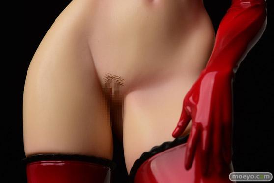 花畑と美少女 彩/化けの皮 by LINDA Sexy red 一部流通限定版 クラムジー零 エロ フィギュア キャストオフ 98