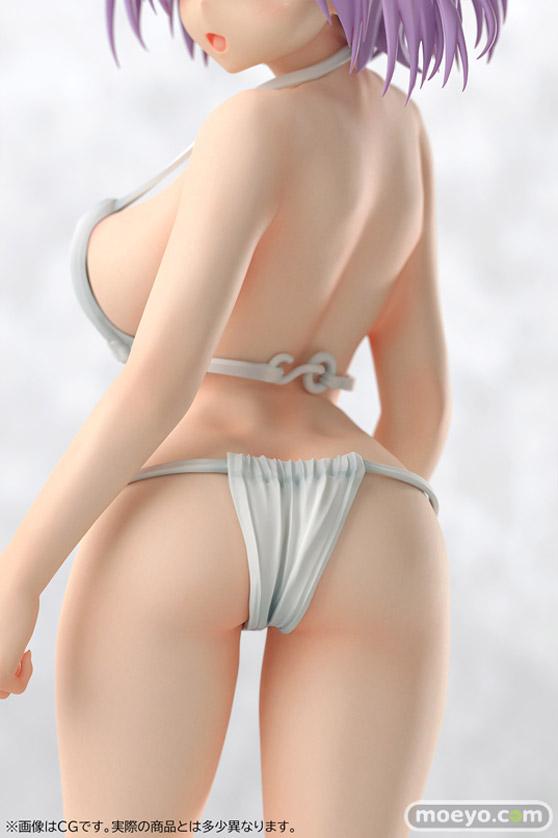 insight(インサイト) 限定300個 水着少女コレクション「みのり」足有りver. APE エロ キャストオフ フィギュア 13