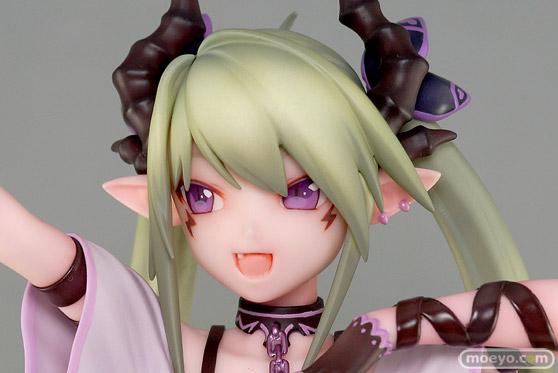 ダイキ工業 DELUXE巛 オリジナルキャラクター リィスちゃん フィギュア エロ キャストオフ 童人 もぐもぐさん 14