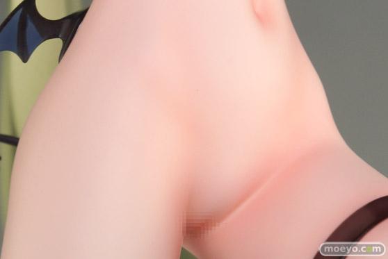 ダイキ工業 DELUXE巛 オリジナルキャラクター リィスちゃん フィギュア エロ キャストオフ 童人 もぐもぐさん 18