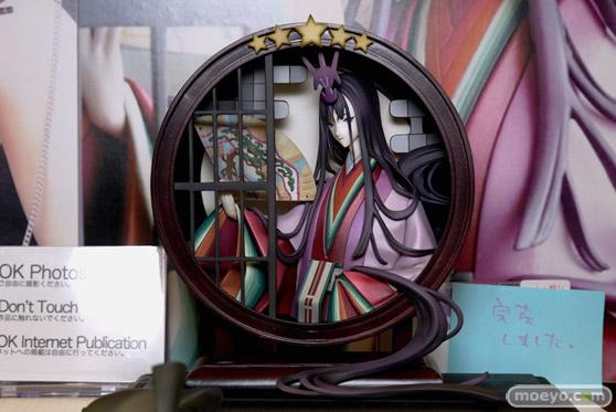 画像 フィギュア サンプル レビュー ワンダーフェスティバル 2020[冬] Minority Selection 一期一会のハイジンクス 菫色のツンドラ社 13
