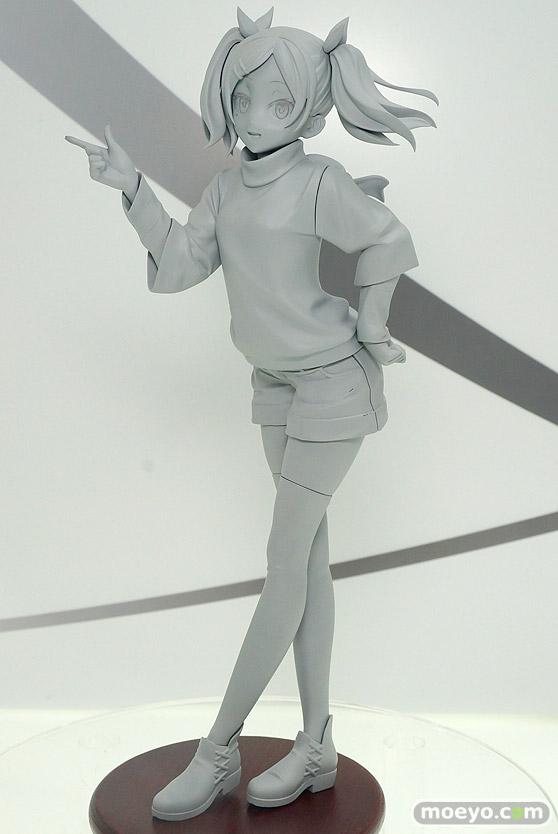 ホビージャパン AMAKUNI 劇場版 SHIROBAKO 矢野エリカ フィギュア ワンダーフェスティバル 2020[冬] 02