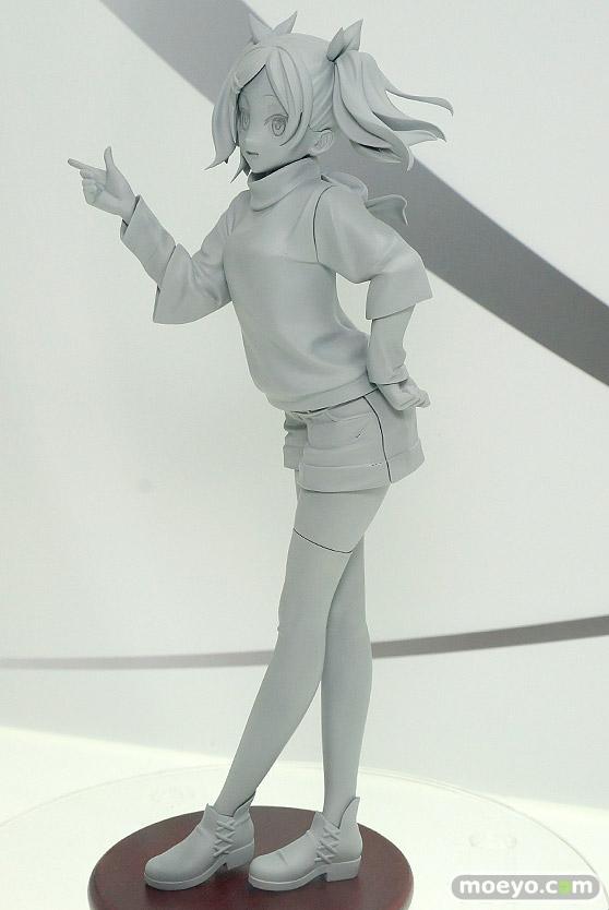 ホビージャパン AMAKUNI 劇場版 SHIROBAKO 矢野エリカ フィギュア ワンダーフェスティバル 2020[冬] 03