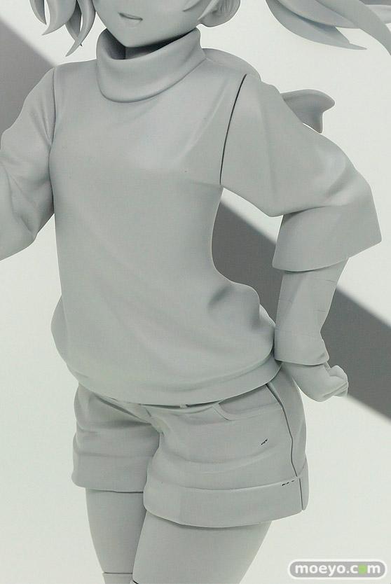 ホビージャパン AMAKUNI 劇場版 SHIROBAKO 矢野エリカ フィギュア ワンダーフェスティバル 2020[冬] 06