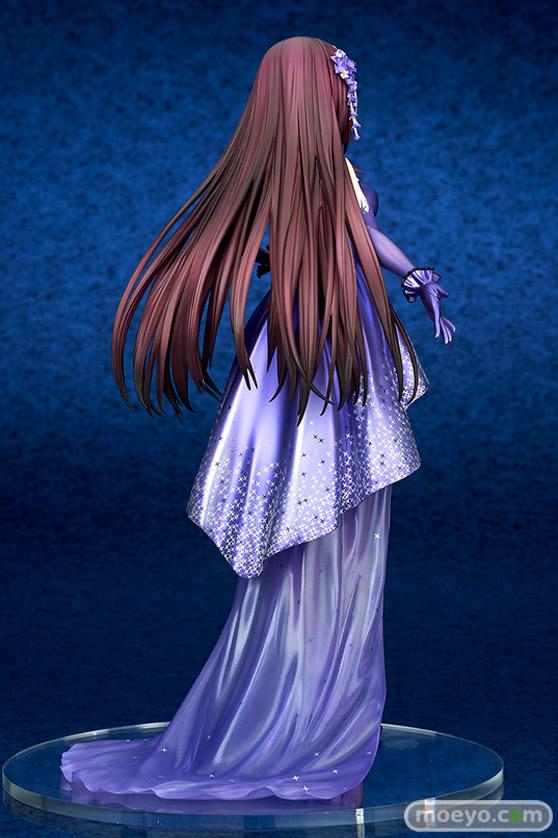 キューズQ Fate/Grand Order ランサー/スカサハ 英霊正装 目出ル金 五日市歩 フィギュア 05