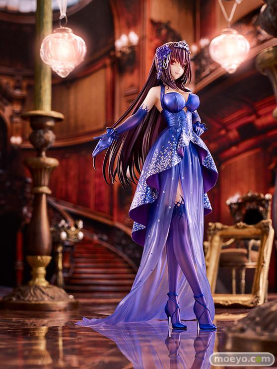 キューズQ Fate/Grand Order ランサー/スカサハ 英霊正装 目出ル金 五日市歩 フィギュア 10