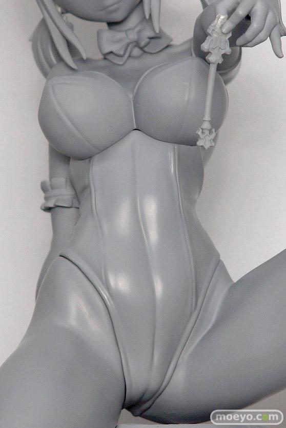 オルカトイズ FAIRY TAIL ルーシィ・ハートフィリア Bunny girl_Style フィギュア ワンダーフェスティバル 2020[冬] 06