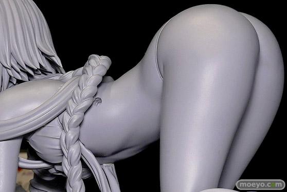 ユニオンクリエイティブ ToLOVEる-とらぶる-ダークネス 黒咲芽亜 ダークネスVer. 赤べこ 森山奈菜 フィギュア ワンダーフェスティバル 2020[冬] 07