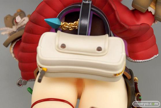 ダイキ工業 モタ デザイン うさぎさん エロ キャストオフ フィギュア ORIGO-TOICHI もぐもぐさん 09