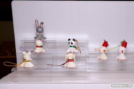 画像 フィギュア サンプル レビュー ワンダーフェスティバル 2020[冬] ice9 くまの目 踊る海龍亭 11