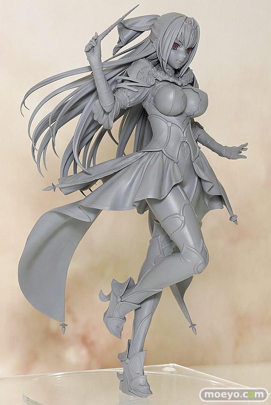 キューズQ Fate/Grand Order キャスター/スカサハ=スカディ[第二再臨 ] 目出ル金 フィギュア ワンダーフェスティバル 2020[冬] 02
