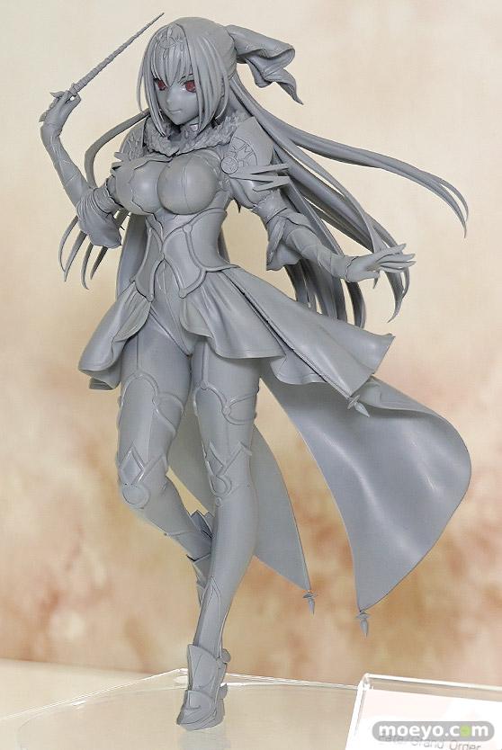 キューズQ Fate/Grand Order キャスター/スカサハ=スカディ[第二再臨 ] 目出ル金 フィギュア ワンダーフェスティバル 2020[冬] 03