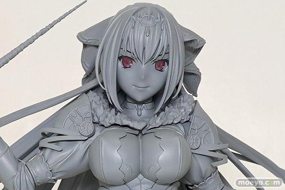 キューズQ Fate/Grand Order キャスター/スカサハ=スカディ[第二再臨 ] 目出ル金 フィギュア ワンダーフェスティバル 2020[冬] 05