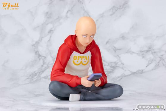 B´full FOTS JAPAN(ビーフル フォトス ジャパン) ワンパンマン サイタマ フィギュア ヨコシマ 02