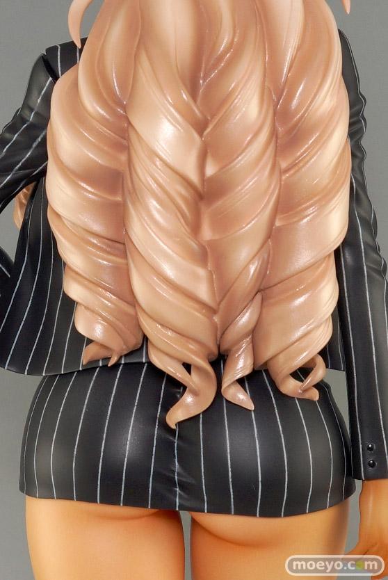 ダイキ工業 ギャル姉社長とハーレムオフィス 錦織 愛 辰波要徳 佐藤弘 yozakura エロ フィギュア キャストオフ 15