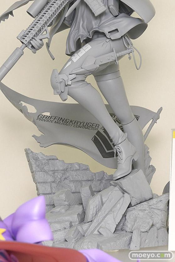 ファット・カンパニー ドールズフロントライン ST AR-15 阿部昂大 ドラゴンクラフト ワンダーフェスティバル 2020[冬] 09