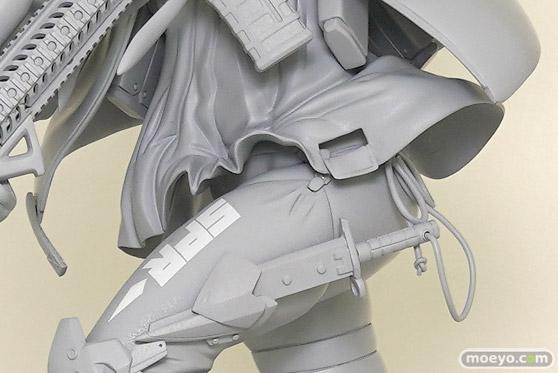 ファット・カンパニー ドールズフロントライン ST AR-15 阿部昂大 ドラゴンクラフト ワンダーフェスティバル 2020[冬] 10