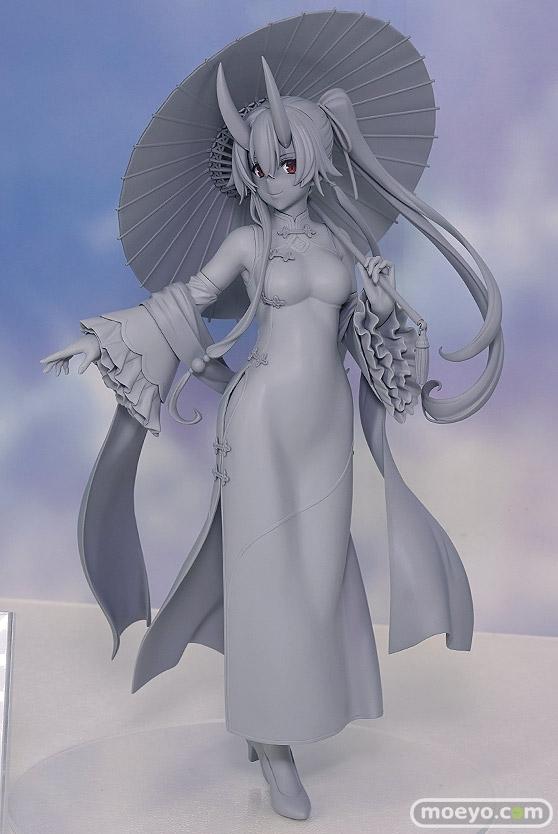マックスファクトリー Fate/Grand Order アーチャー/巴御前 英霊旅装Ver. ひろし フィギュア ワンダーフェスティバル 2020[冬] 01