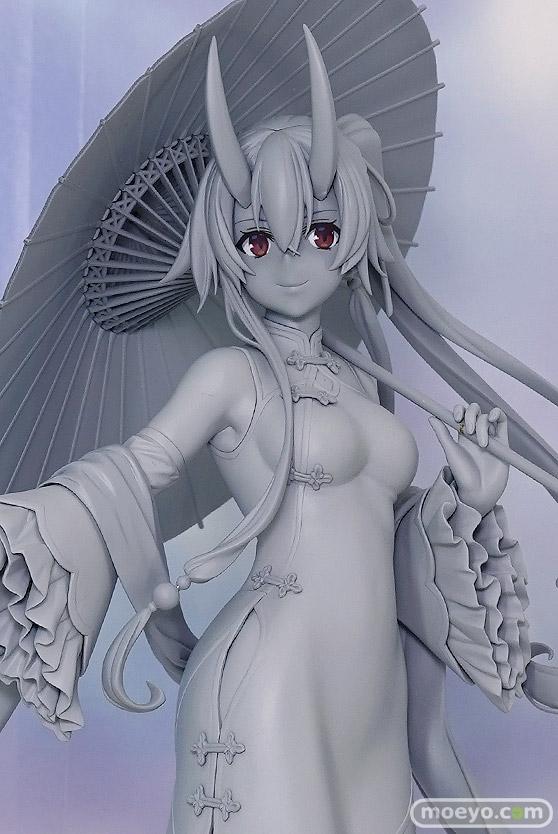 マックスファクトリー Fate/Grand Order アーチャー/巴御前 英霊旅装Ver. ひろし フィギュア ワンダーフェスティバル 2020[冬] 05