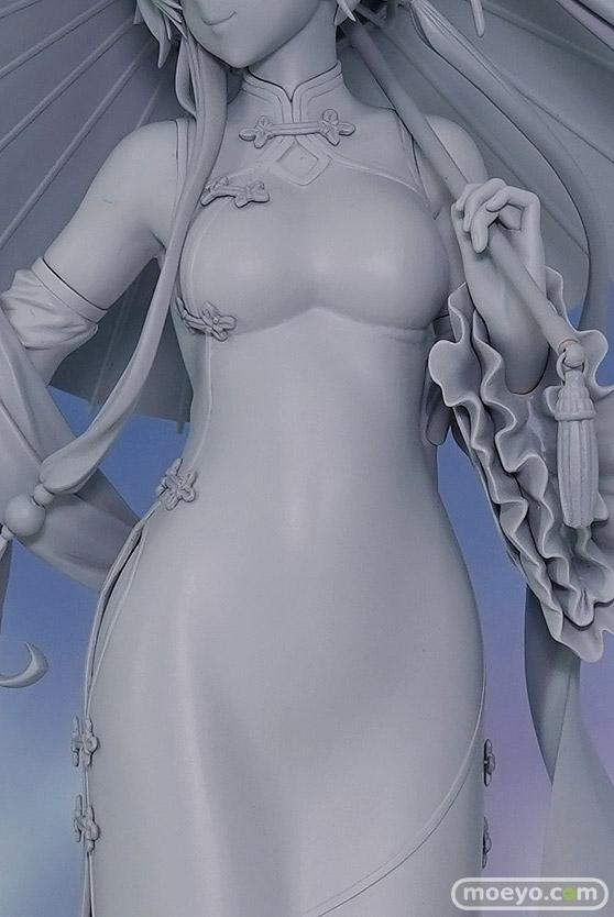 マックスファクトリー Fate/Grand Order アーチャー/巴御前 英霊旅装Ver. ひろし フィギュア ワンダーフェスティバル 2020[冬] 07
