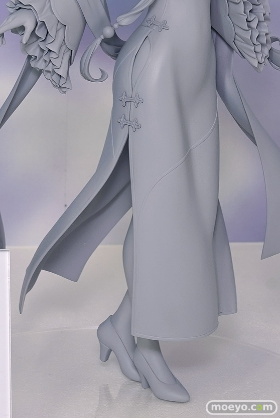 マックスファクトリー Fate/Grand Order アーチャー/巴御前 英霊旅装Ver. ひろし フィギュア ワンダーフェスティバル 2020[冬] 09