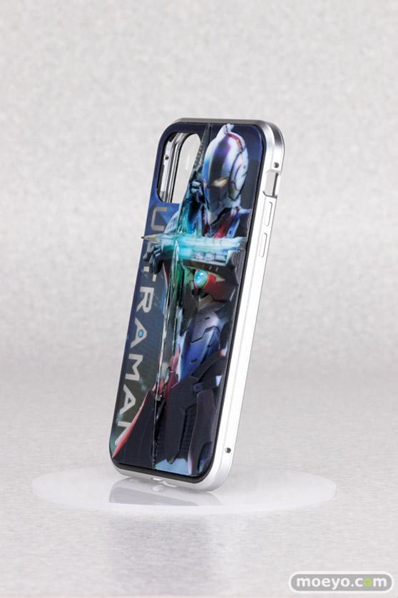 Bfull FOTS JAPAN(ビーフル フォトス ジャパン) ULTRAMAN 3D半立体スマホケース iPhone11用ケース 03