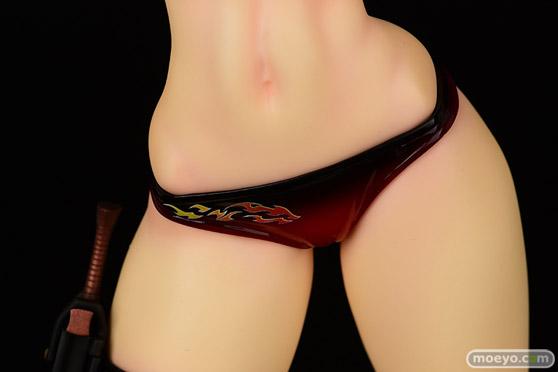 オルカトイズ FAIRY TAIL エルザ・スカーレット・水着Gravure_Style/ver.炎 川崎和史 フィギュア 67