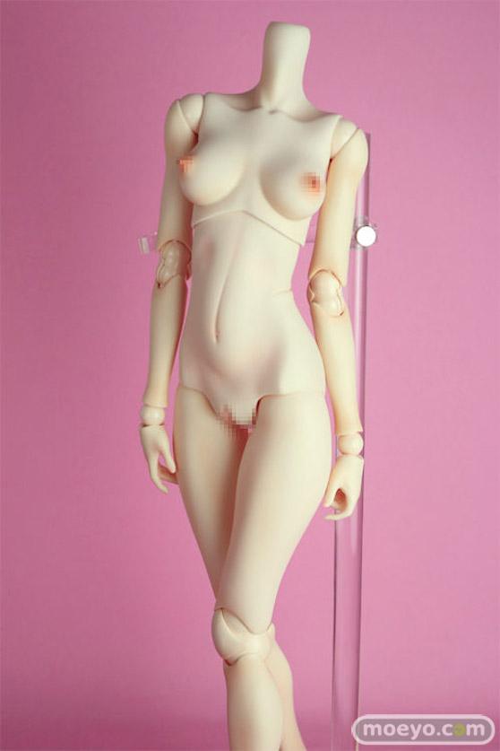 Real Art Project QUARANTOTTO 夜狐(ヨーコ) ドール エロ 03