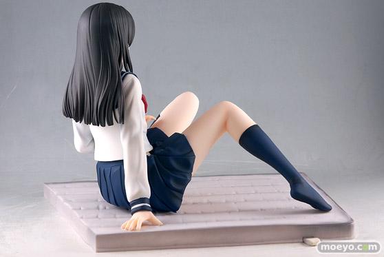 えいてぃーん T2 ART☆GIRL 美嶋志麻 根本克昭 トルマリンゴリラ エロ フィギュア キャストオフ 04