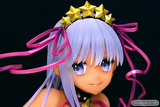 アクアマリン Fate/Grand Order ムーンキャンサー/BB (第二再臨) Yoshi グラハム仮面 フィギュア ワンダーフェスティバル 2020[冬]07