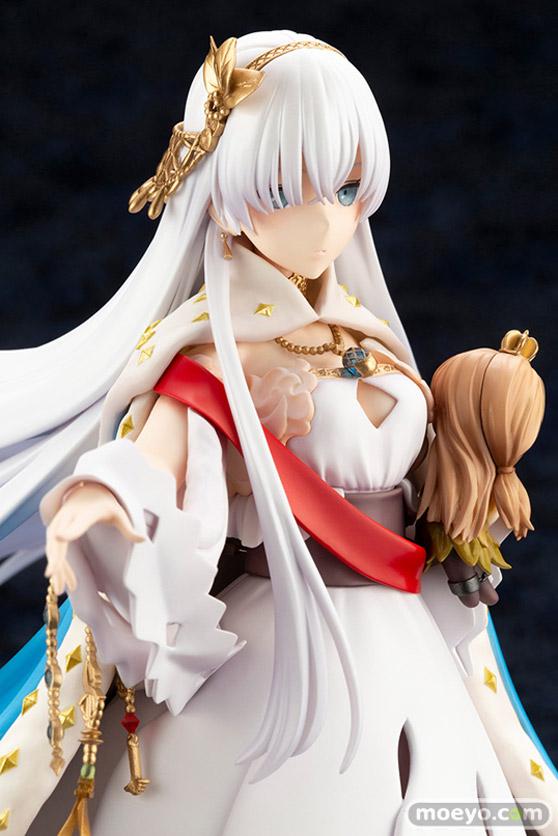 コトブキヤ Fate/Grand Order キャスター/アナスタシア ヤドカリ フィギュア 11