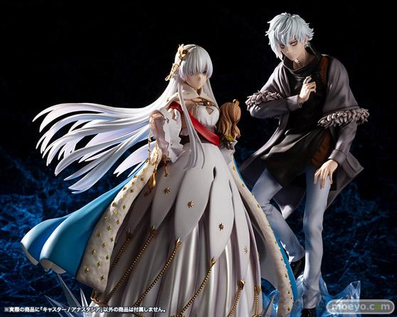 コトブキヤ Fate/Grand Order キャスター/アナスタシア ヤドカリ フィギュア 17