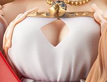 ―――――――凍てつく冬への覚悟はできた?コトブキヤ新作美少女フィギュア「Fate/Grand Order キャスター/アナスタシア」が予約受付中!