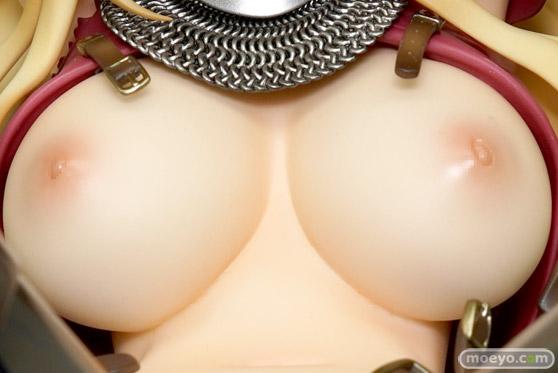 ネイティブ 女騎士ヴァレリー 犬江しんすけ 榊馨 フィギュア エロ ワンダーフェスティバル 2020[冬] 08