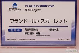 アクアマリン 東方Project フランドール・スカーレット 榊馨 フィギュア ワンダーフェスティバル 2020[冬] 10