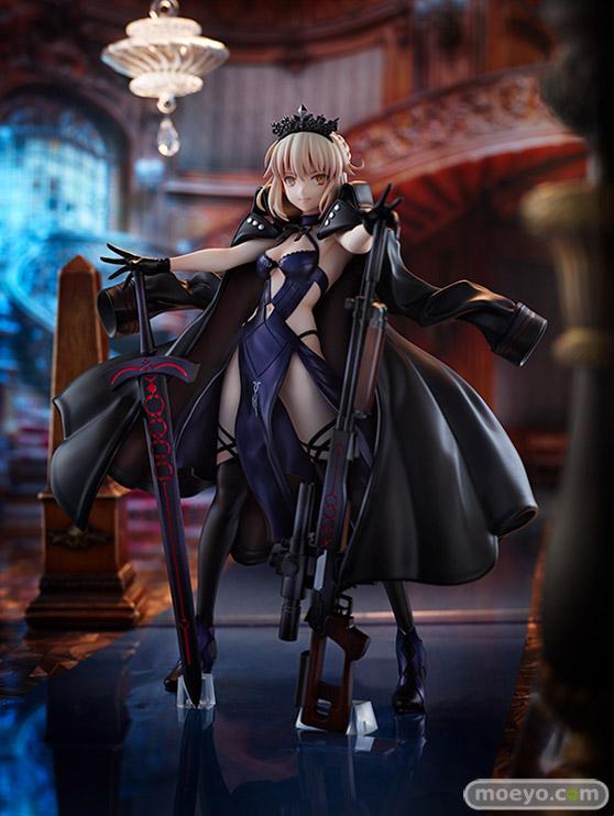 ホビージャパン Fate/Grand Order ライダー/アルトリア・ペンドラゴン〔オルタ〕 グリズリーパンダ 星名詠美 AMAKUNI フィギュア 11