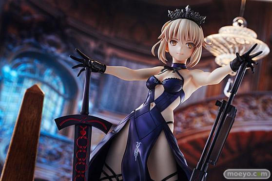 ホビージャパン Fate/Grand Order ライダー/アルトリア・ペンドラゴン〔オルタ〕 グリズリーパンダ 星名詠美 AMAKUNI フィギュア 15