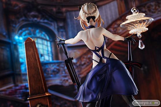 ホビージャパン Fate/Grand Order ライダー/アルトリア・ペンドラゴン〔オルタ〕 グリズリーパンダ 星名詠美 AMAKUNI フィギュア 16