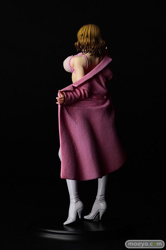 花畑と美少女 彩化けの皮♥by LINDAVer.Pink一部流通限定版 クラムジー零 フィギュア 05