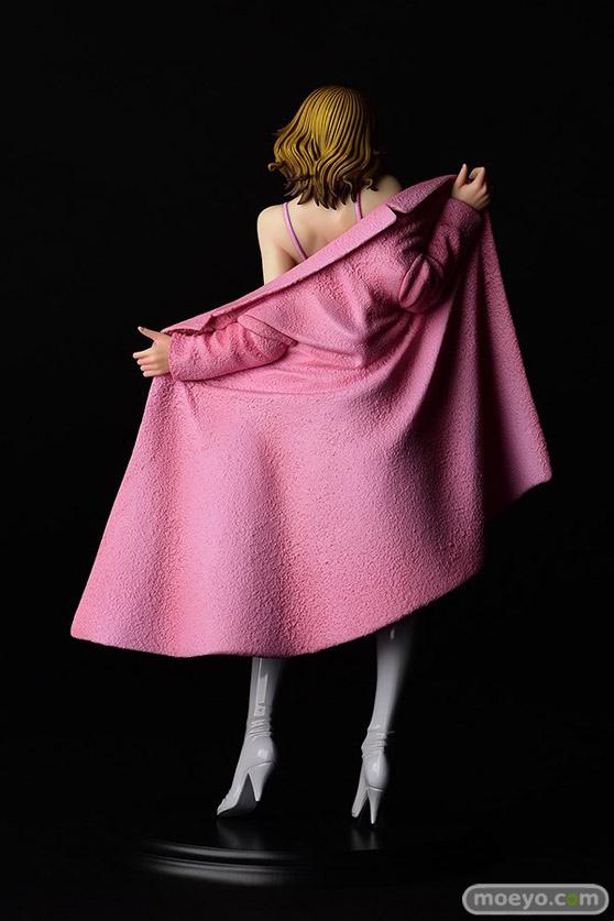 花畑と美少女 彩化けの皮♥by LINDAVer.Pink一部流通限定版 クラムジー零 フィギュア 06
