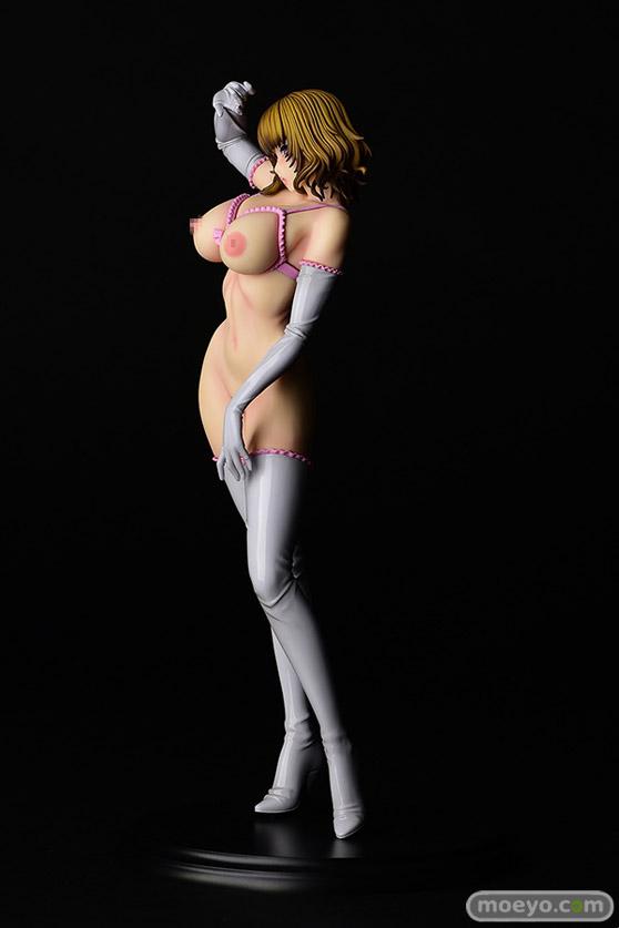 花畑と美少女 彩化けの皮♥by LINDAVer.Pink一部流通限定版 クラムジー零 フィギュア 30