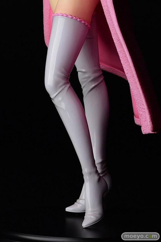 花畑と美少女 彩化けの皮♥by LINDAVer.Pink一部流通限定版 クラムジー零 フィギュア 59