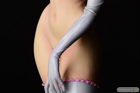 花畑と美少女 彩化けの皮♥by LINDAVer.Pink一部流通限定版 クラムジー零 フィギュア 77