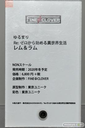 ワンホビギャラリー 2020 OFFLINE 会場の様子 figma 30
