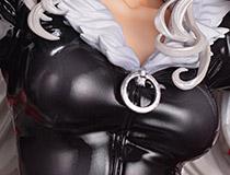 コトブキヤ新作美少女フィギュア「MARVEL美少女 MARVEL UNIVERSE ブラックキャット Steals Your Heart」予約受付開始!