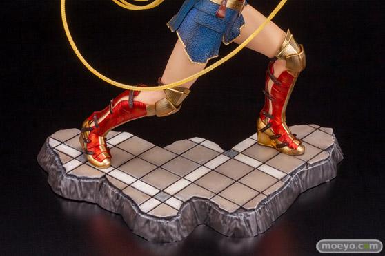 コトブキヤ ARTFX DC UNIVERSE ワンダーウーマン -WW84- 御園生啓太 フィギュア 13