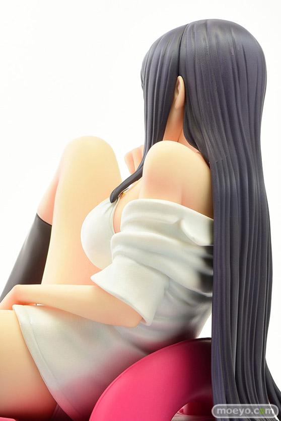 花畑と美少女 七海日奈EditionⅡ:ナマイキッ!Cover Girl designed by 蕨野まつり クラムジー零 エロ キャストオフ フィギュア 20