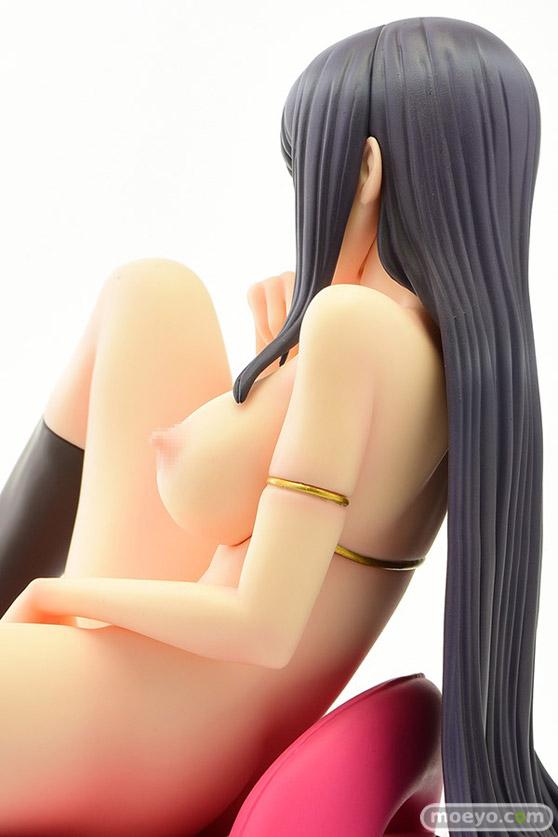 花畑と美少女 七海日奈EditionⅡ:ナマイキッ!Cover Girl designed by 蕨野まつり クラムジー零 エロ キャストオフ フィギュア 71
